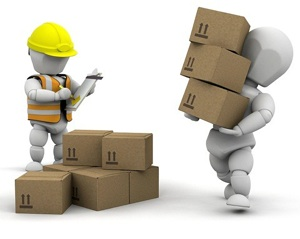 HR and Safety Connections Manual Handling