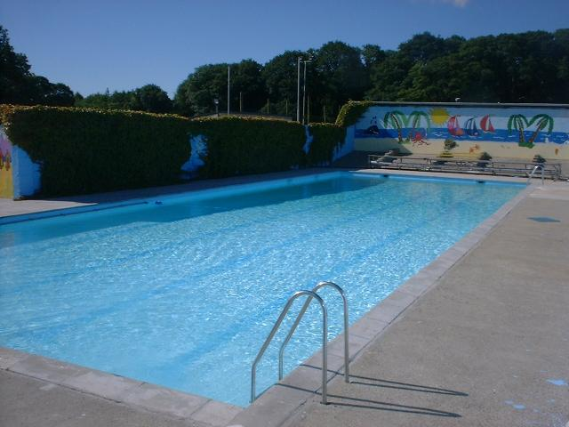 bunclody swimming pool