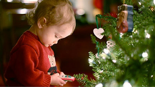 addthis sharing - Child Proof Christmas Tree Decorations