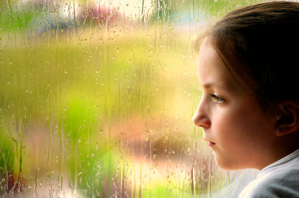 Rainy Day Disappointment 1