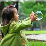50 Things To Do For Your ChildThat Cost Nothing But Time