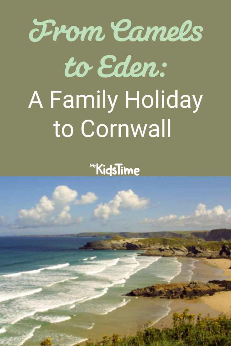 A Family Holiday to Cornwall