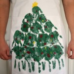 Handprint-Christmas-Tree-Apron