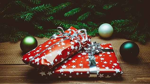 Gift Ideas For Older Parents Christmas