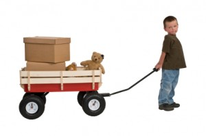 boy-pulling-wagon
