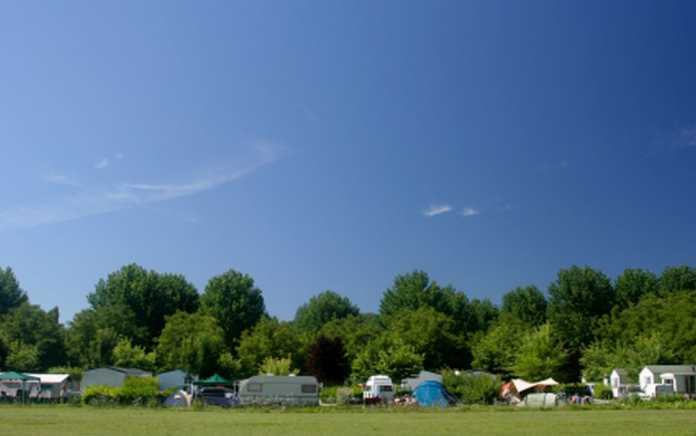 family camping france