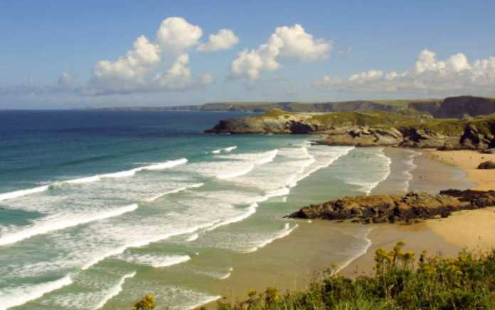 family holiday to cornwall