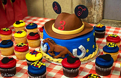 cowboy theme party_photopin