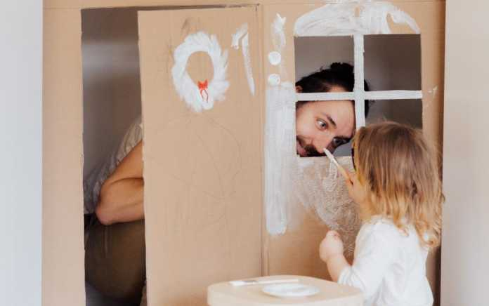 10 Fun Ideas For Entertaining Preschoolers At Home