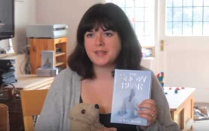 holly webb author profile