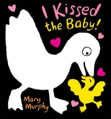 i kissed the baby mary murphy