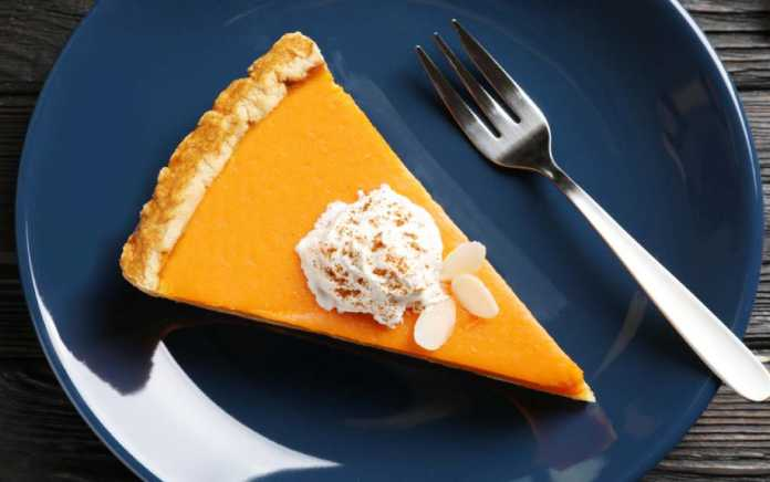orange pumpkin cheesecake recipe