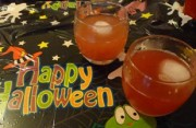 Spooky punch