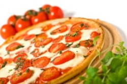 Easy Recipes for Kids to Make pizza