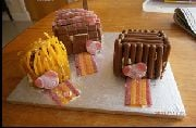 3_little_pigs_cake