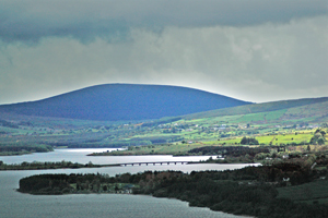 wicklow-Blessington-lakes
