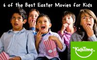 6 Best Easter Movies for Kids small