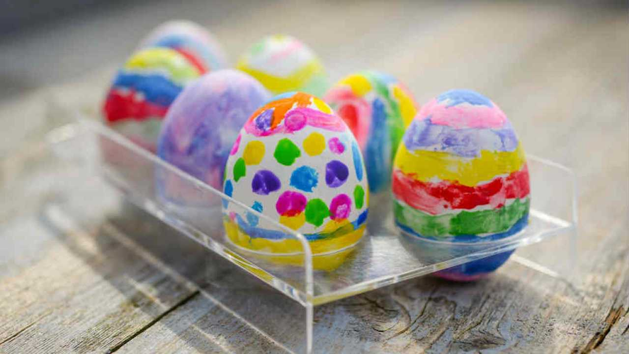 50 Eggstra Fun Easter Activities For Kids And Parents