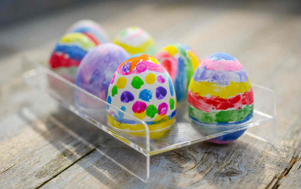 50 Eggstra Fun Easter Activities For Kids