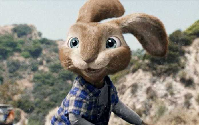 Hop for best Easter movies