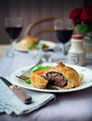 Alternative Christmas Meal Ideas Beef Wellington