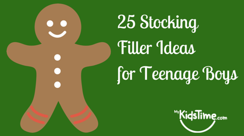 Stocking Fillers For Children Our exciting stocking fillers for kids are small, adorable and great fun to play with. Girls and boys will spend hours creating mini masterpieces with our creative colouring pencil sets, novelty erasers and memo pads.