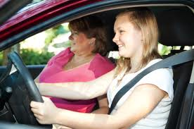 Things for Teens to Do Driving Lessons
