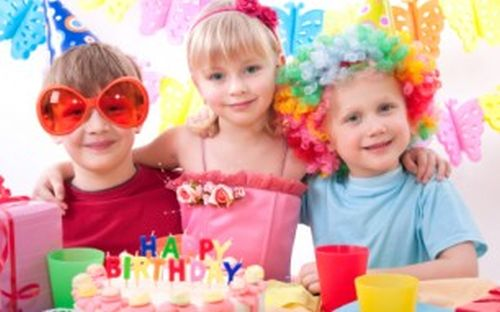 20 Fun Kids Party Games And Activities