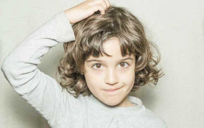 Tips for getting rid of hair lice - Mykidstime