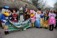 Cracking Easter events planned for Craggaunowen and Bunratty Castle & Fo...