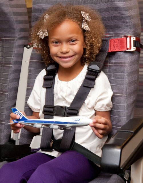 Keeping Kids Kids On Planes Safe Cares Harness