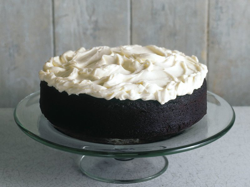 nigella lawson chocolate guinness cake