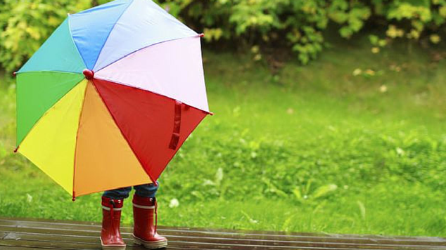 50 Fun Rainy Day Activities For Kids