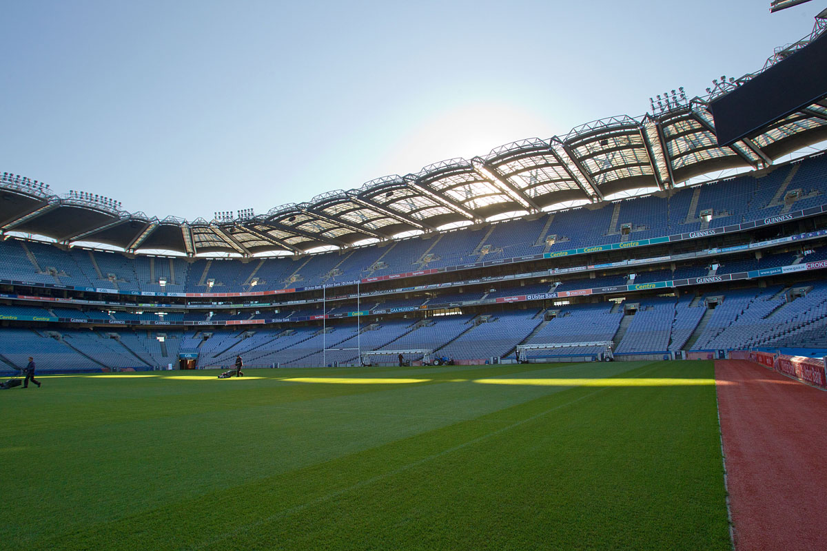 things to do in dublin for teens croke-park-skyline
