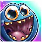 monster math app
