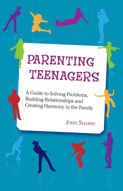 Parenting Teenagers Cover8.indd