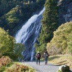 things to do with kids Powerscourt