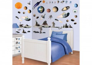 Kids-Wall-Stickers-Space-1