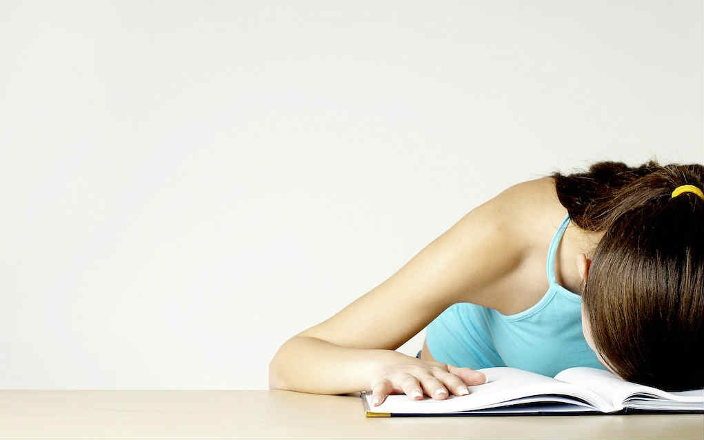 Studying exam preparation tips - Mykidstime