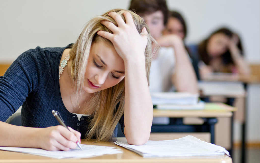 Teen exam preparation tips - Mykidstime Omega 3s