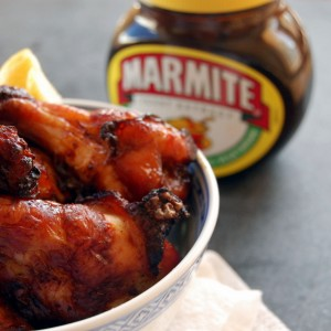 BBQ Marmite Chicken Wings - Wholesome Ireland - Irish Food & Parenting BLog