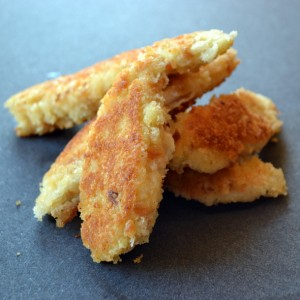 family dinner ideas chicken nuggets