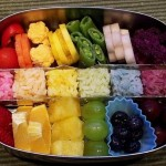 Rainbow Lunchbox