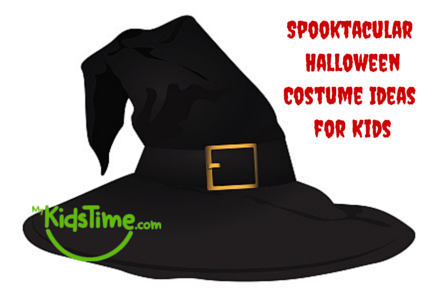 Spooktaculr Halloween Costume Ideas for