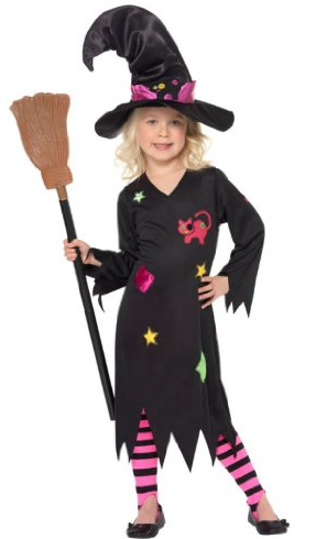 halloween amazon_witch