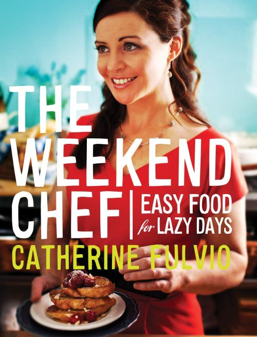 catherine-fulvio-weekend-chef