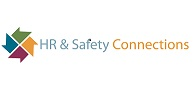 HR & Safety Connections Logo - NJ MD