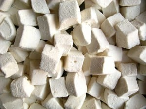 Homemade Food Gifts Marshmallows