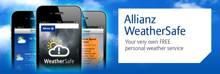 Allianz-WeatherSafe