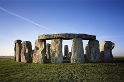 English Heritage Stone Henge